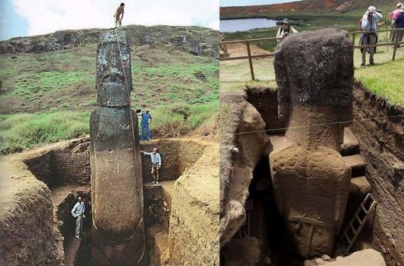 Easter Island Information